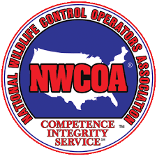 NWCOA Logo - Bat and Flying Squirrel Exclusion